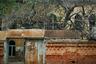 """«Закон №73-ФЗ нужно переписывать в той части, что жильцы реставрацию должны делать сами, — считает Елена Касьянова. — Мы сохраняем город не для себя, а для будущих поколений. Поэтому нужно софинансирование».<br><br>В <a href=""""http://astrgorod.ru/content/perechen-avariinih-domov-1"""" target=""""_blank"""">списки</a> аварийных попал и объект федерального значения — Индийское подворье. Это один из самых старых домов в Астрахани, постройка XVIII века. Почти наверняка именно здесь бывал Александр Дюма: об этом говорит ряд деталей в его дневниках. В то время здесь находился индийский квартал с торговыми рядами. Сейчас дом частично жилой, частично отдан под магазины и кафе."""