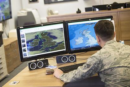 Американскую компанию обвинили в сборе данных о пользователях для военных