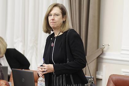 Посол США возглавила топ самых влиятельных женщин Украины