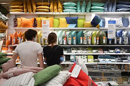 Уголовное дело против IKEA в России опровергли