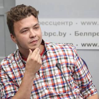 Роман Протасевич