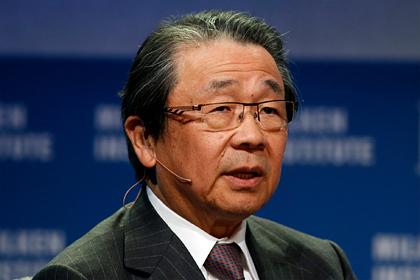 Осаму Нагаяма