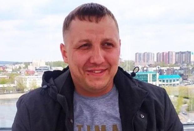 Максим Климов