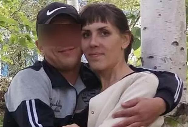 Максим Климов и Татьяна Боркина