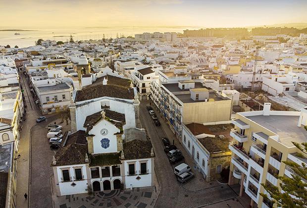 Алгарви, Португалия