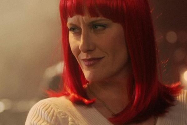 Келли О'Нил в сериале Swamp Murders: The Chameleon Killer