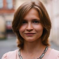 Оксана Станевич