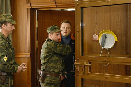 Алексей Пичугин, архивное фото