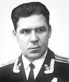 Николай Затеев
