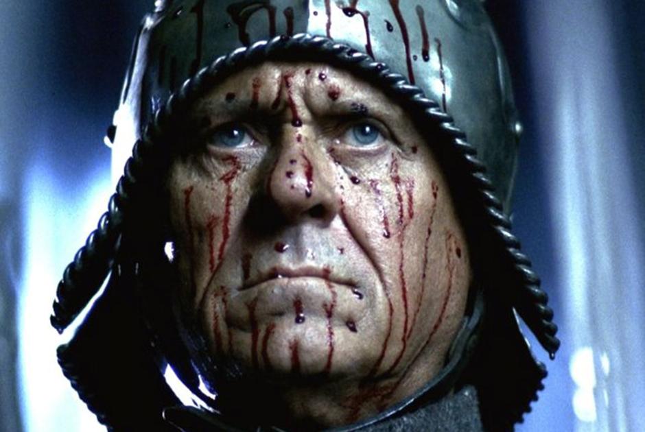В 2000-е одной из самых ярких и запоминающихся, хоть и второстепенных ролей Меньшова стал светлый маг Гесер в хитовой дилогии Тимура Бекмамбетова «Ночной дозор» и «Дневной дозор». Меньшов признавался, что съемки в фантастических блокбастерах заставили его думать об окончательном уходе из режиссуры — по его словам, он попросту не понимал, как придумывались и создавались спецэффекты в этих картинах.
