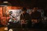 Кирилл Серебренников, не имеющий из-за судимости по странному делу вокруг подрядов и налички «Гоголь-центра» возможности выехать из России, в глазах остального мира теперь находится примерно на одной ступени с иранскими режиссерами вроде Джафара Панахи — тоже подвергающимися лишениям на родине. А это значит, что у включенного в конкурс Канн фильма «Петровы в гриппе», поставленного по роману Алексея Сальникова о галлюциногенном портрете русской семьи, трипующей под действием сезонной болезни, есть солидные шансы на приз фестиваля. Тем более на фоне болеющей и никак не желающей выздоравливать планеты.