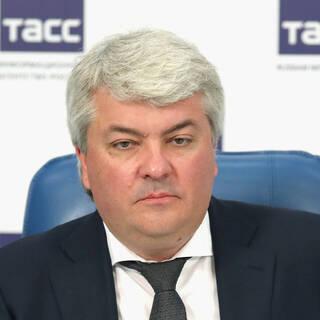 Алексей Гореславский