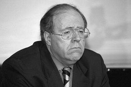 Михаил Глуз