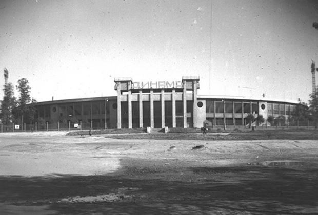 Стадион «Динамо» (Москва)