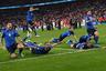 В финал чемпионата Европы 2020 года пробились сборные Италии и Англии. Подопечным Гарета Саутгейта удалось открыть счет уже на второй минуте встречи, забив самый быстрый гол в истории решающих матчей турнира. Однако во втором тайме итальянцы отыгрались, а в послематчевой серии пенальти вырвали победу — 3:2. Для сборной Италии победа на чемпионате Европы стала второй в истории. Последний раз «Скуадре Адзурре» удавалось сделать это в 1968 году.