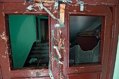 Россиянин лишился квартиры из-за вони и мусора