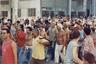 Последний раз крупные протесты на Кубе наблюдались в 1994 году. После распада СССР страна лишилась финансовой и внешнеполитической помощи от Москвы. Начался голод, ужесточились репрессии. Вечером5 августа1994 года массовые гуляния на гаванской набережной Малекон стихийно переросли в антиправительственную демонстрацию. Рауль Кастро, занимавший тогда пост министра обороны, призывал использовать армию, однако глава государства Фидель Кастро поехал лично успокаивать недовольных. Тех, кто не поддался на уговоры, разогнали «партийные дружины».   Протесты охватили только Гавану и не приобрели общенационального размаха. Серьезного изменения политики властей не произошло, однако Фидель Кастро разрешил всем желающим уехать из страны. Это спровоцировало массовую эмиграцию сКубы. Занесколько недель десятки тысяч человек покинули страну налодках; большинство изних направлялись вСША.