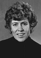 Сюзанна Масси. 1975 год