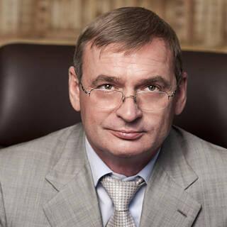 Игорь Шилов