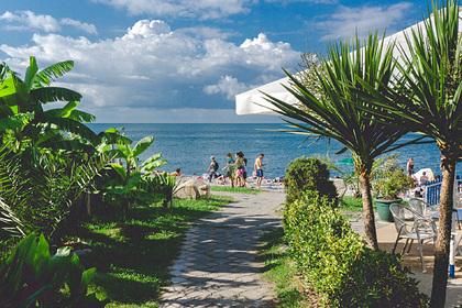 Россиянка назвала пять минусов популярного грузинского курорта: Мнения: Путешествия: Lenta.ru