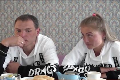 Антон и Инна Богдановы