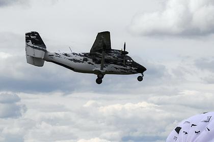 Опубликован список пассажиров совершившего жесткую посадку под Томском Ан-28