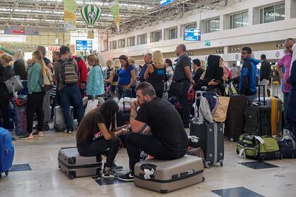 Эксперт назвал способы проверить подлинность тура перед бронированием: Мнения: Путешествия: Lenta.ru