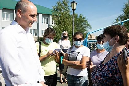 Губернаторы еще трех регионов проведут прямые линии по рекомендации Путина