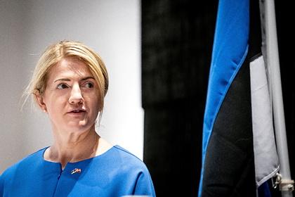 Эстония отказалась отправлять нового посла в Белоруссию: Прибалтика: Бывший СССР: Lenta.ru