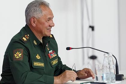 СБУ вызвала министра обороны России на следственные действия: Украина: Бывший СССР: Lenta.ru