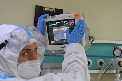 В Роспотребнадзоре сообщили о вытеснении одних вариантов коронавируса другими