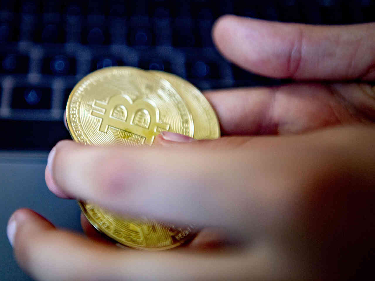 bitcoin una moneta