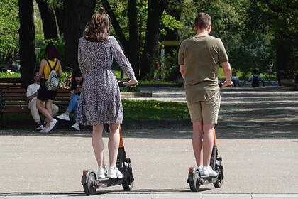 Туристы начнут передвигаться на велосипедах и электросамокатах в Тарусе