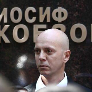 Андрей Кобзон