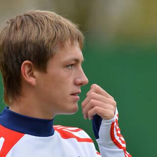 Иван Князев