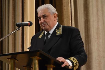 Сергей Нечаев