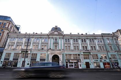 Директор Театра Вахтангова отреагировал на сокращение труппы в Театре Ермоловой
