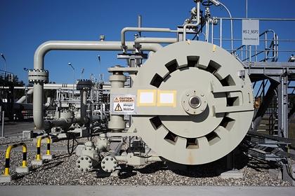 В «Газпроме» рассказали об экологичности «Северного потока-2»
