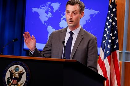 США пообещали продолжить консультации с Украиной по «Северному потоку-2»