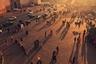 Из тысячи участников члены жюри обратили внимание на работу китайского фотографа Энхуа Ни (Enhua Ni). Фотография, на которой он запечатлел площадь в марокканском Мекнесе, получила второе место в номинации «Закат». Снимок сделан на iPhone 7 Plus.