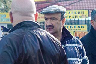 Ильгар Данабаш