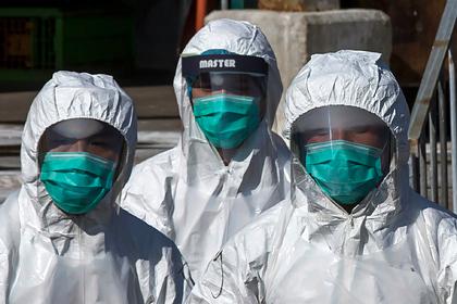 В Китае зафиксирована первая смерть от высокопатогенного птичьего гриппа
