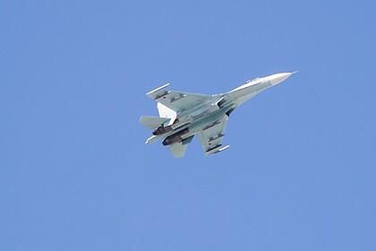На Украине захотели производить истребители Су-27 и МиГ-29
