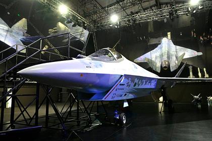 В США назвали главных врагов российского Су-75