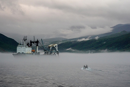 Япония выдвинула новые территориальные претензии в адрес России
