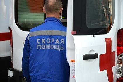 Один человек погиб при аварии с туристическим автобусом на Кубани