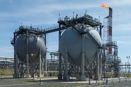 Украина заявила о неприемлемых предложениях «Газпрома» по закупкам газа