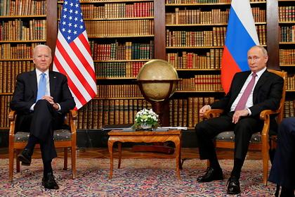 Американский журналиcт объяснил поражение США в вопросе «Северного потока-2»