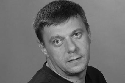 Алексей Мускатин