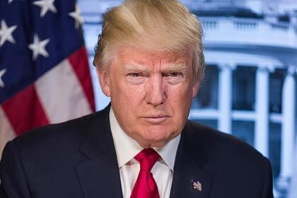 Трамп заявил о разрушении США
